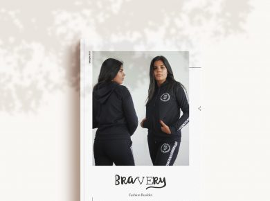Bravery | It Comes from within